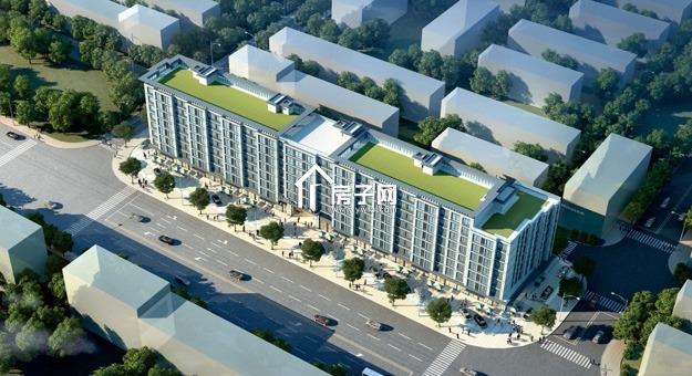 2亿拿地!万固房产江东街道首个项目规划方案公示