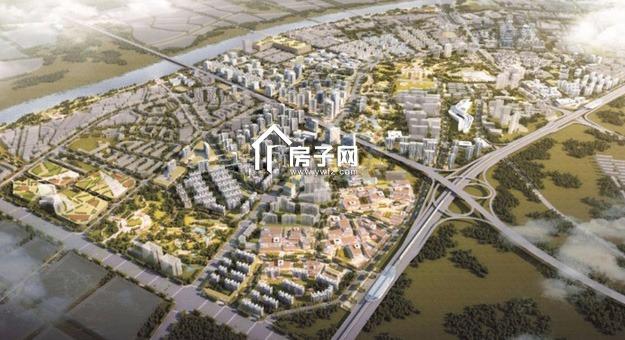 老城区规划全面优化,义乌将迎来翻天覆地的变化!