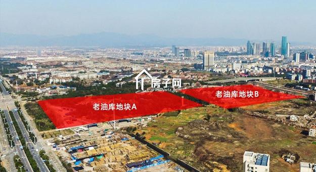 起价35亿!209.96亩!北苑义浦路老油库地块预公告发布