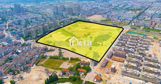规划超200亩商住综合体,义乌廿三里街道有机更新规划情况出炉