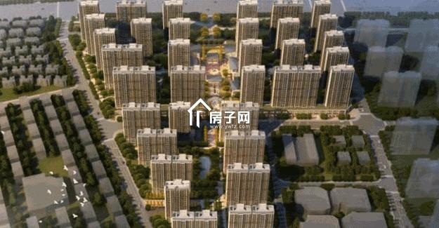 3.39亿!楼面价809.38元/㎡,锦都房地产拿下江东久府西侧集聚地块