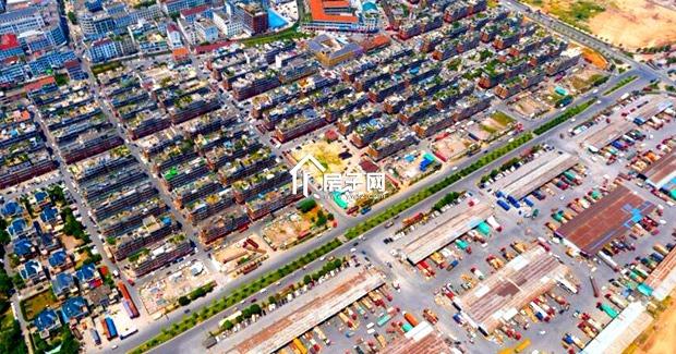 1.32亿和1.57亿,江湾集聚区与江北下朱商住用地挂牌