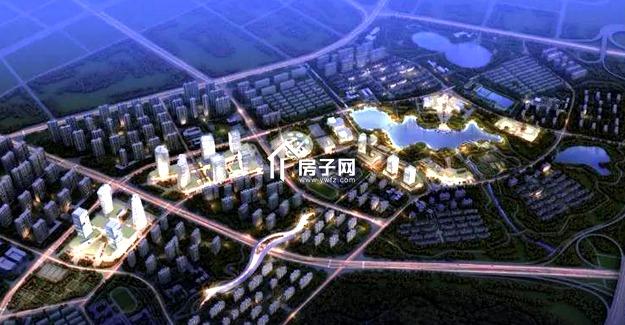 """江东6个村将完成集聚拆迁,义乌""""东大门""""要大变样!"""