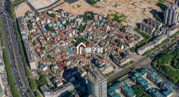 按照4A级景区标准!义乌西门老街保护性开发项目测量工作启动