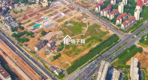 7栋16/17层高层,北苑小三里塘高层工程计划12月开工