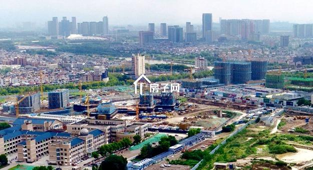 义乌楼市10月成交27.57亿,商品房交易超千套,银十完美收官