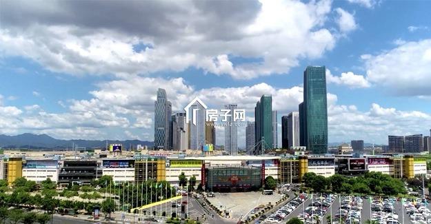 最高40万元购房补助、子女优先入学…义乌推出国内首个采购商人才政策