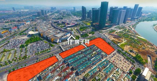 12.1亿!楼面价17393.39元/平方米,绿城中国豪取兴中商住地块