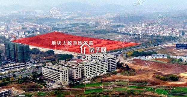 新鸿地产17.3亿拿下城北商住地块,义乌后宅迎来首个商业综合体
